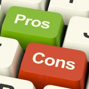 The Pros & Cons of Sole Proprietorships, LLCs and Corporations
