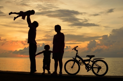 This Summer Vacation, Talk Estate Planning With Your Family