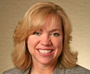 Office and Client Service Manager Tammy Gallagher