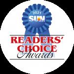 Lucere Legal Winner of Sun Sailor's 2021 Readers' Choice Award