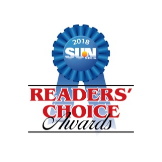 Lucere Legal Winner of Sun Sailor's 2018 Readers' Choice Award