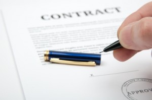 The Top 5 Business Agreements Every Small Business Should Have in Writing