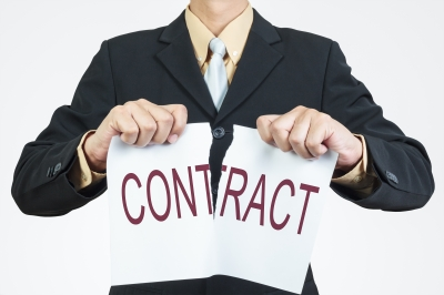 Lucere Legal helps small business owners defend against breach of contract claims