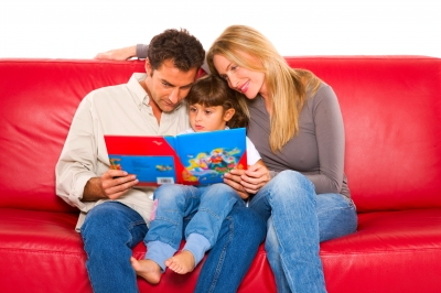 Lucere Legal has the right estate planning for families with young children