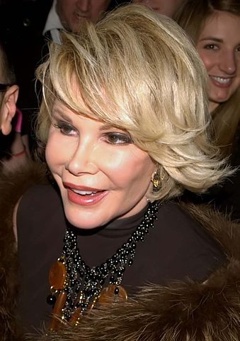 Are You Ready for Joan Rivers' $150 Million Secret?