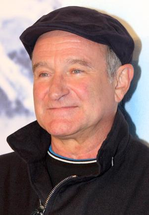 The Tragic Family Fight Over the Property of Funnyman Robin Williams